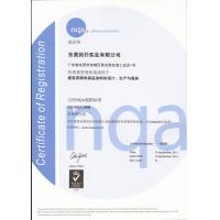 Top-China Nano Science & Technology Co.,Ltd. Certifications