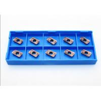 Wholesale High Performance Indexable Carbide Inserts Low Cutting Resistance from china suppliers