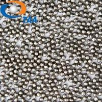 China Stainless Steel Shot on sale