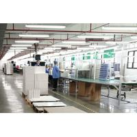Shanghai Tianhe Printing & Packing Co.,Ltd
