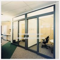 Wholesale 3-19mm Clear Tempered Glass Door for Building and Office Furniture from china suppliers