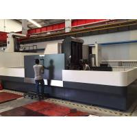 Wholesale Singel Spindle CNC Deep Hole Drilling Machine 2200 * 1350mm Table Size 2200kgs from china suppliers