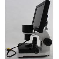 China Colour Clincial Blood Analysis Medical Microscope For Improving Human Body Health on sale