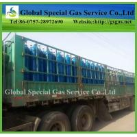 Wholesale where to buy Industrial High Pressure Seamless Oxygen, Nitrogen, Acetylene Gas Bottles from china suppliers