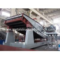 Wholesale AISI Prefab Steel Structure workshop , Pre - engineered Workshop for Korea from china suppliers