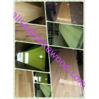 Wholesale sell iroko worktops, Solid iroko  Kitchen worktops,iroko Kitchen worktops, Solid walnut Counter Top from china suppliers
