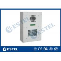 Wholesale 500w 1700 BTU Outdoor Cabinet Air Conditioner  Energy Saver DC Compressor from china suppliers