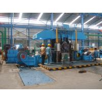 Best 750mm Four High Tandem Rolling Mill , 4 Stand Continuous Automatic Rolling Mill wholesale