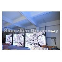 Buy cheap HD Indoor Indoor Full Color LED Screen Video Wall 1920 Hz Refresh Rate from wholesalers