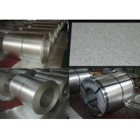 Wholesale DX51D+AZ Cold Rolled Steel Strip , Galvalume Steel Sheet For Corrugated Roof from china suppliers