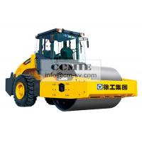 Wholesale XCMG Mechanical Single Drum Vibratory Road Roller XS162J ISO CE from china suppliers
