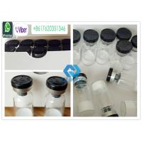 China GHRP-2 Protein Peptide Hormones 2.5 / 10mg * 10vials CAS 158861-67-7 on sale