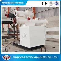 Wholesale High efficiency Animal feed pellet machine / chicken pig feed making machine from china suppliers