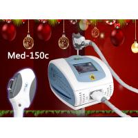 Portable IPL Beauty Salon Equipment Non-invasive With Air cooling for sale