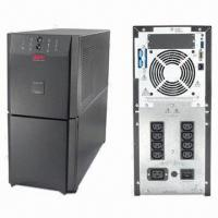 Wholesale 1 to 3kVA Sine Wave Online UPS with High Frequency and Automatic Self-test from china suppliers