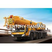 Wholesale XCMG construction machinery Terrain Crane QAY180 from china suppliers