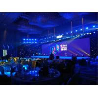 P3.91 P4.81 Stage LED Display Concert Screen RentalWith Thin Body / Silent Working
