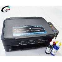China Garment DTG T Shirt Printer 4 Colour Multifunction Printers for Epson Expression Home XP-240 Inkjet for sale