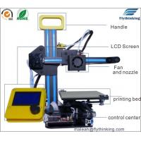 Wholesale Industrial School Home Education 3d Printing Machines Affordable Low Cost from china suppliers