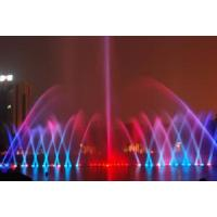 Wholesale Rainbow-Like Musical Fountain (PQ-5) from china suppliers