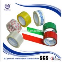 Wholesale High Temperature Resistance Transparency Sellotape With Watertightness from china suppliers