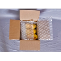 Wholesale 20 Microns 40cm Length Air Bubble Packaging For Box from china suppliers