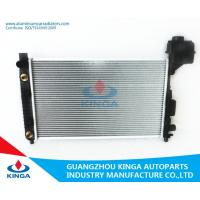 Best PA16 / 22 Aluminium Mercedes Benz Radiator W168 / A140 / A160 ' 97 - 00 - AT wholesale