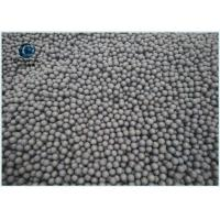 Best HRC 60-68 Grinding Media Steel Balls for copper mining , gold mining wholesale