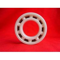 Wholesale Strongest PEEK PI Plastic Bearings Resistant To Elevated Temperatures from china suppliers