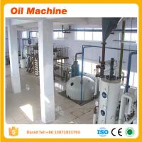 Wholesale Good quality and finest service sesame oil expeller with hot pressing section from china suppliers