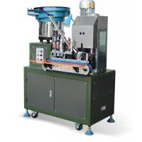Best Automatic Plug Crimping Machine Cable Cutting and Stripping Machine wholesale