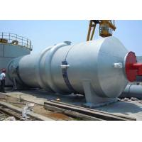 Wholesale Horizontal Regenerative Catalytic Oxidizer For SaleProcurement And Construction Service from china suppliers