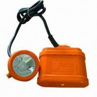 Wholesale LED Miner Lamp, Environment-friendly, Used in Flammable and Explosive Environment from china suppliers