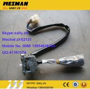 original SDLG combined switch,  SDLG loader parts for SDLG wheel loader ZL50G for sale