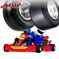 China APEXIS Rental Go Kart Tire for 10x4.50-5, 11x7.10-5, 10x3.60-5, 11x6.00-5, Indoor, Outdoor Kart, Rental Entertainment for sale