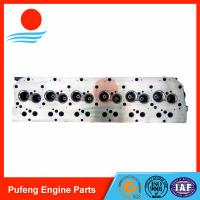 Wholesale Hino cylinder head supplier in China, high hardness long lifetime cylinder head H06 H06C H06CT in stock from china suppliers