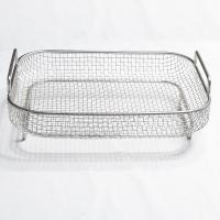 Wholesale Custom Medical Disinfection Stainless Steel Wire Mesh Baskets SGS MSDS Certification from china suppliers