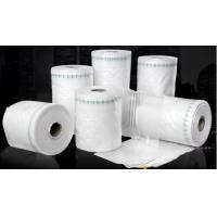Wholesale Customized Inflatable Bubble Wrap , Shockproof Air Pillow Packaging from china suppliers