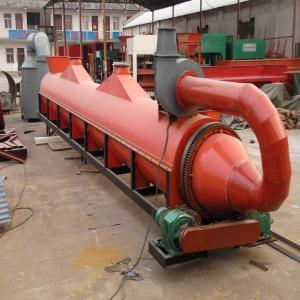Best sawdust dryer machine --internal combusion type wholesale