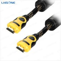 Wholesale Hight speed 1080p hdmi to hdmi cable from china suppliers