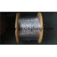 Wholesale sell 316 stainless steel wire rope from china suppliers