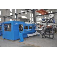 Wholesale Water Bottle Making Machine For Watter Botting Line , 6 Cavity Blow Moulding Machine  from china suppliers