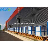 Wholesale 2000 M2 Refrigerated Storage Rooms / Custom Made Industrial Food Storage from china suppliers