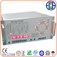 44 output indpent Networking Intelligent Traffic Signal Controller