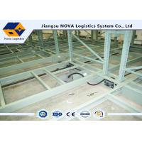Quality Mobile Rack Automatic Storage And Retrieval System Heavy Duty Standard Packing for sale