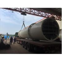 Wholesale CE And Iso Industrial Rotary Dryer Machine With Easy Operation System from china suppliers