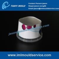 Wholesale high quality thin-wall molding design, plastic for thin walls injection mould product from china suppliers