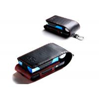 Buy cheap Pouch Bag PU Leather E Cigarette Case For IQOS Electronic Cigarettes Full from wholesalers