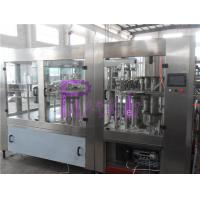 Wholesale Soft Drink Bottle Filling Machine Automatic Capping Equipment 15000BPH from china suppliers