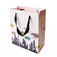 China Hot! Chinese Style Luxury Paper Bag for sale